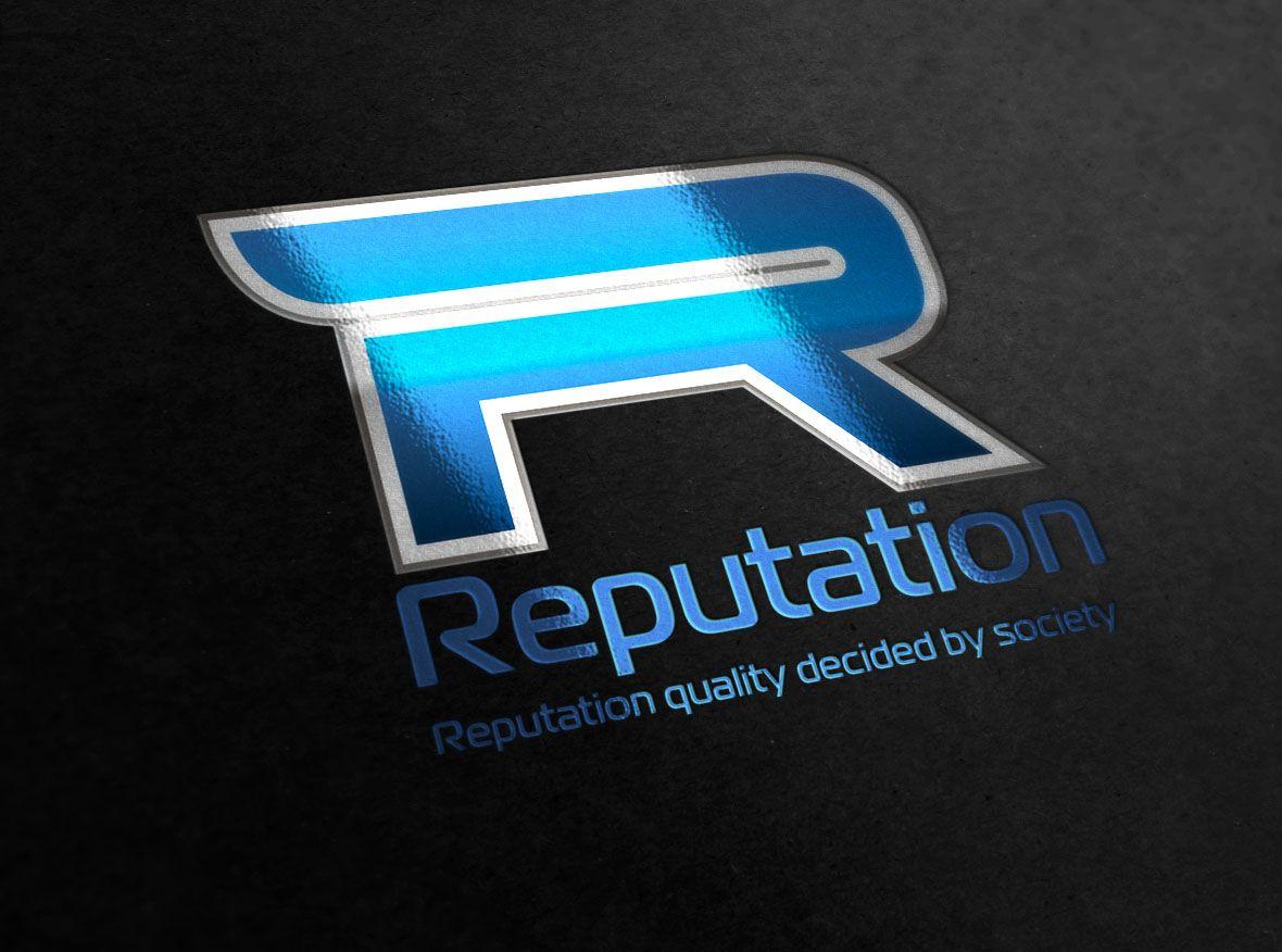 Логотип, визитка и шаблон презентации Reputation - дизайнер zhutol