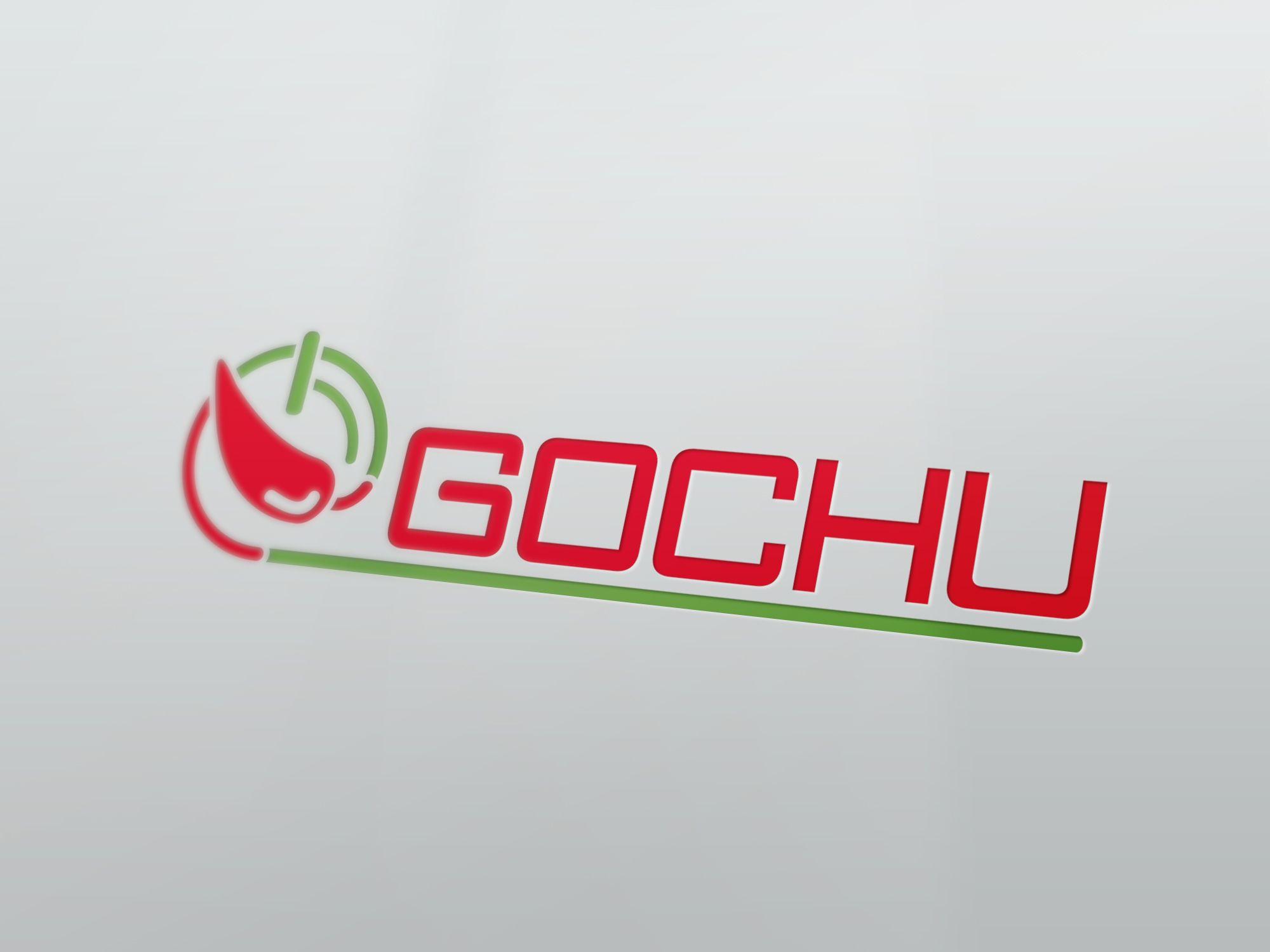 Логотип для торговой марки - дизайнер Stan_9