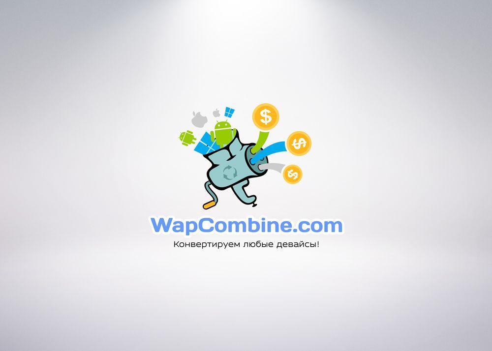 Логотип для мобильной партнерской программы - дизайнер Upright