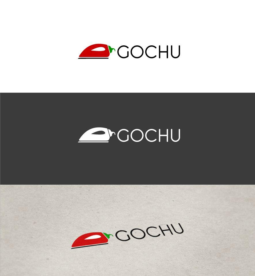 Логотип для торговой марки - дизайнер y0ukey