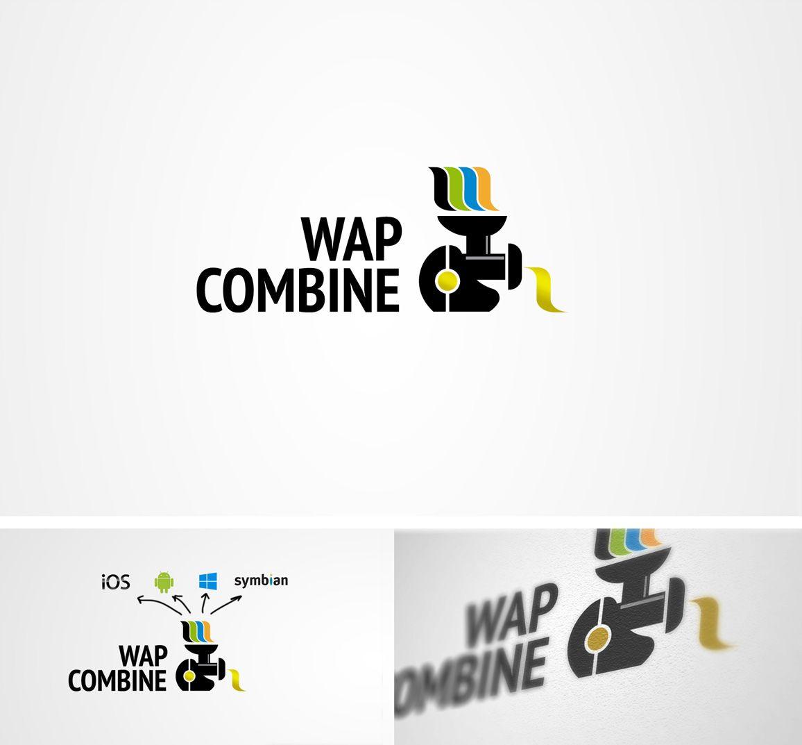 Логотип для мобильной партнерской программы - дизайнер 115115