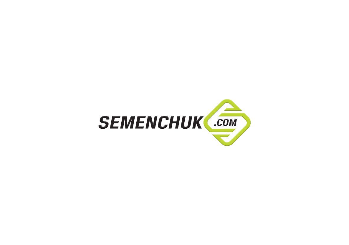 Логотип группы компаний SEMENCHUK - дизайнер shamaevserg