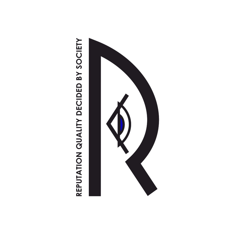 Логотип, визитка и шаблон презентации Reputation - дизайнер babayaga
