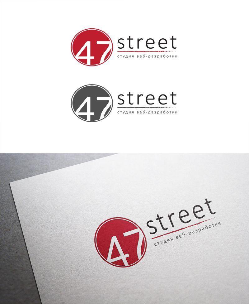 Разработка логотипа студии веб-разработки - дизайнер jmerkulov
