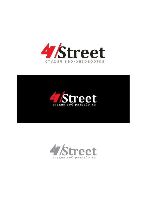 Разработка логотипа студии веб-разработки - дизайнер peps-65