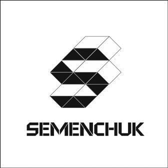 Логотип группы компаний SEMENCHUK - дизайнер lilymoona