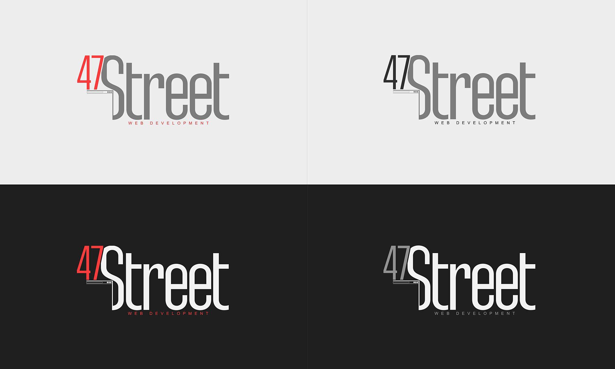 Разработка логотипа студии веб-разработки - дизайнер 21piecedesign