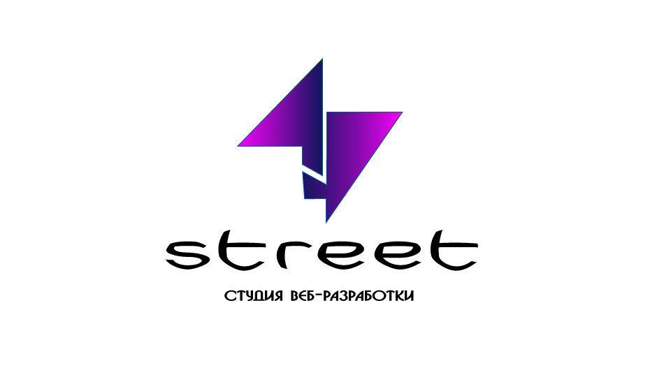 Разработка логотипа студии веб-разработки - дизайнер Denzel
