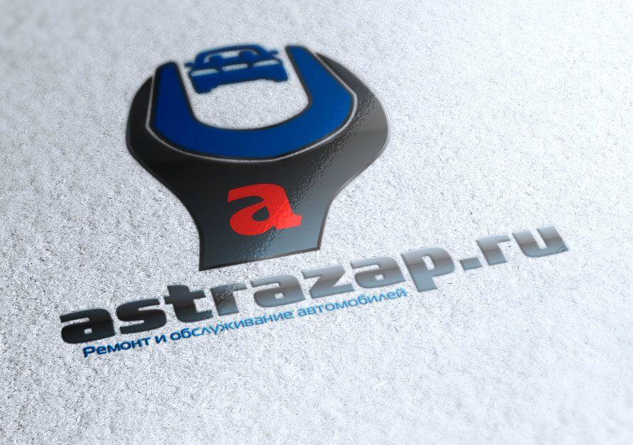 Лого и фирменный стиль для автосервиса - дизайнер zhutol