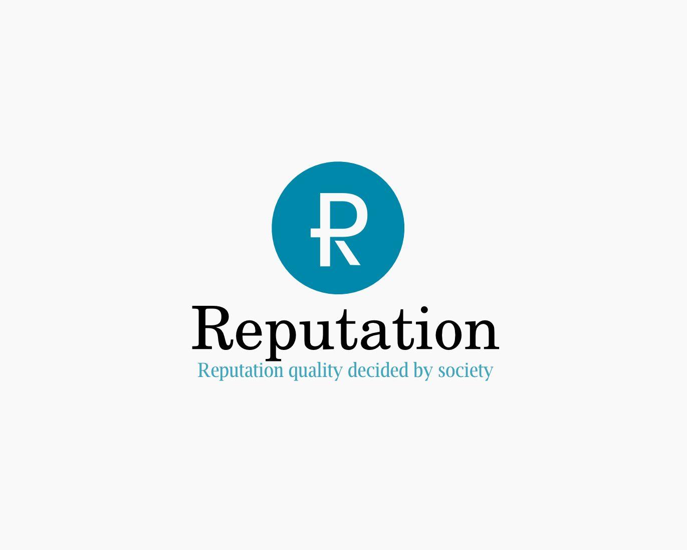 Логотип, визитка и шаблон презентации Reputation - дизайнер Evgenij