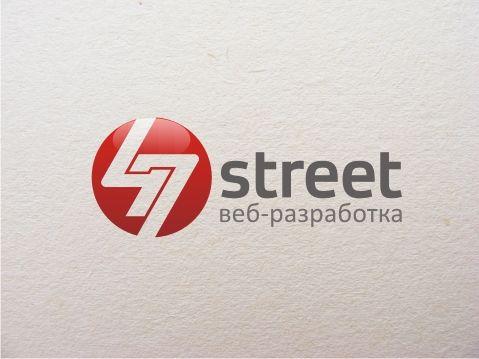 Разработка логотипа студии веб-разработки - дизайнер F-maker