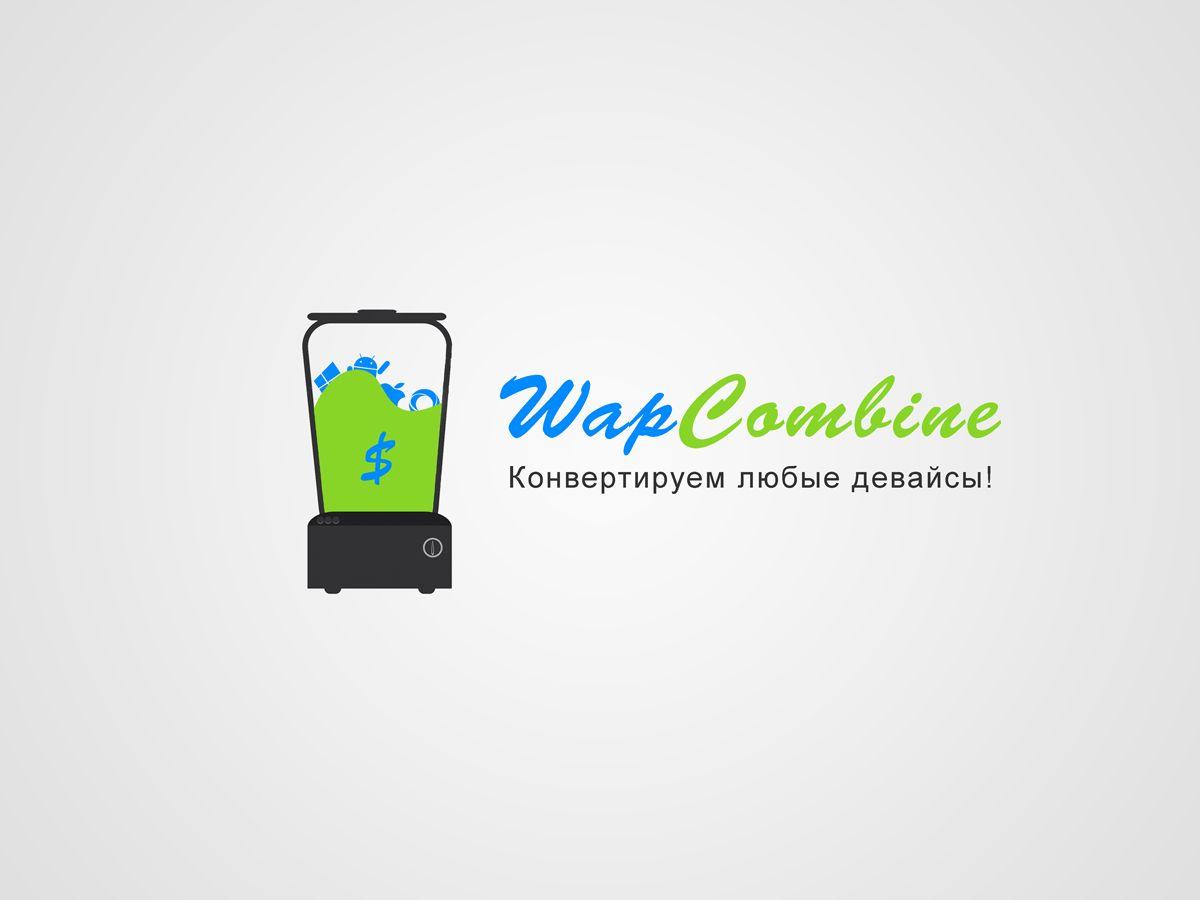 Логотип для мобильной партнерской программы - дизайнер Luetz
