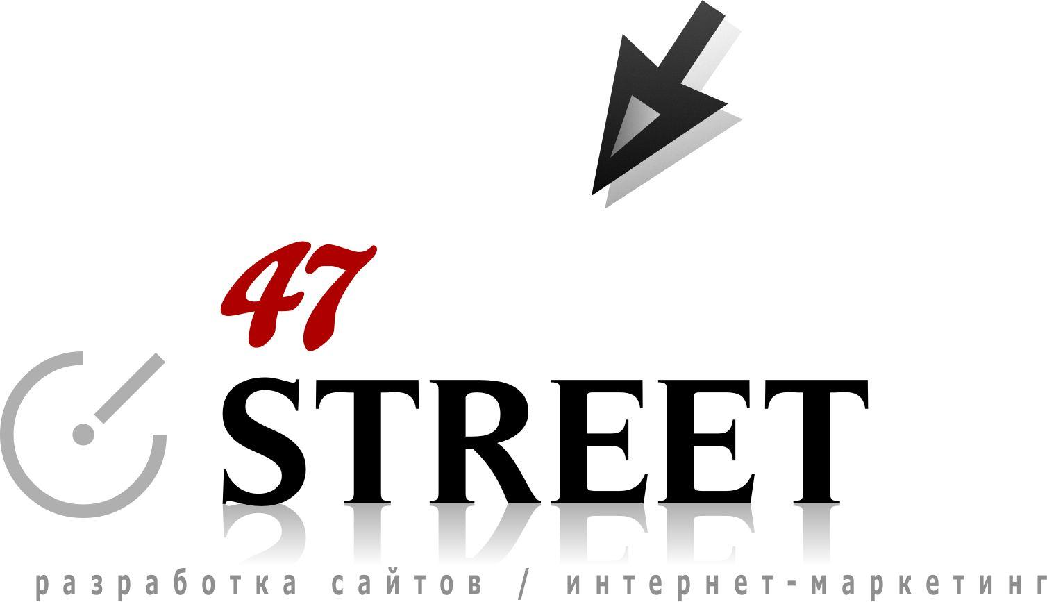 Разработка логотипа студии веб-разработки - дизайнер BeSSpaloFF
