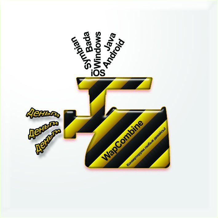 Логотип для мобильной партнерской программы - дизайнер markosov