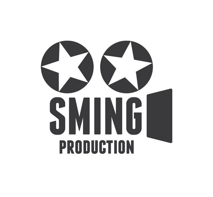 Логотип для видеопродакшн студии - дизайнер ssv01