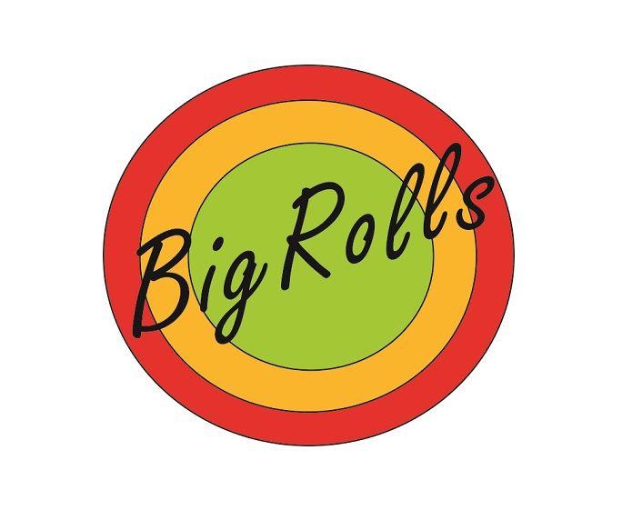 логотип для BigRolls - дизайнер dis0909
