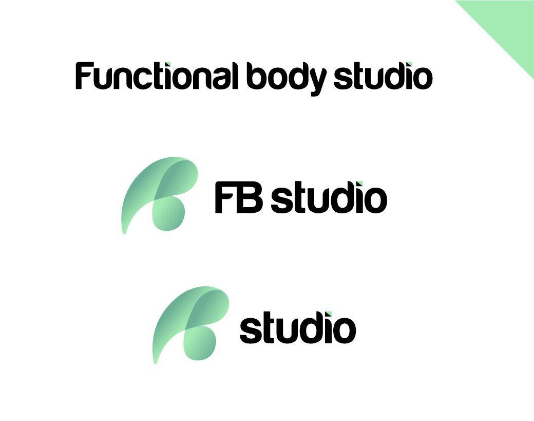Лого и фирменный стиль для спортивной студии  - дизайнер azazello