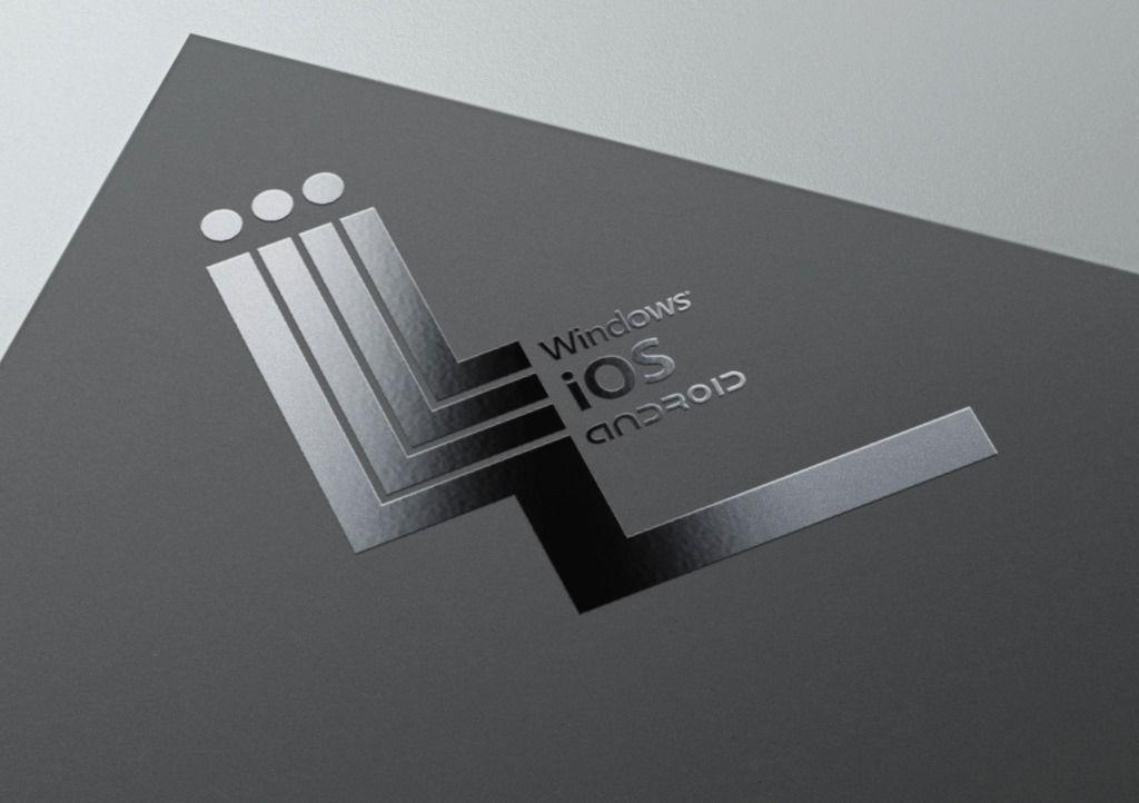 Логотип для мобильной партнерской программы - дизайнер gaykaHGADY