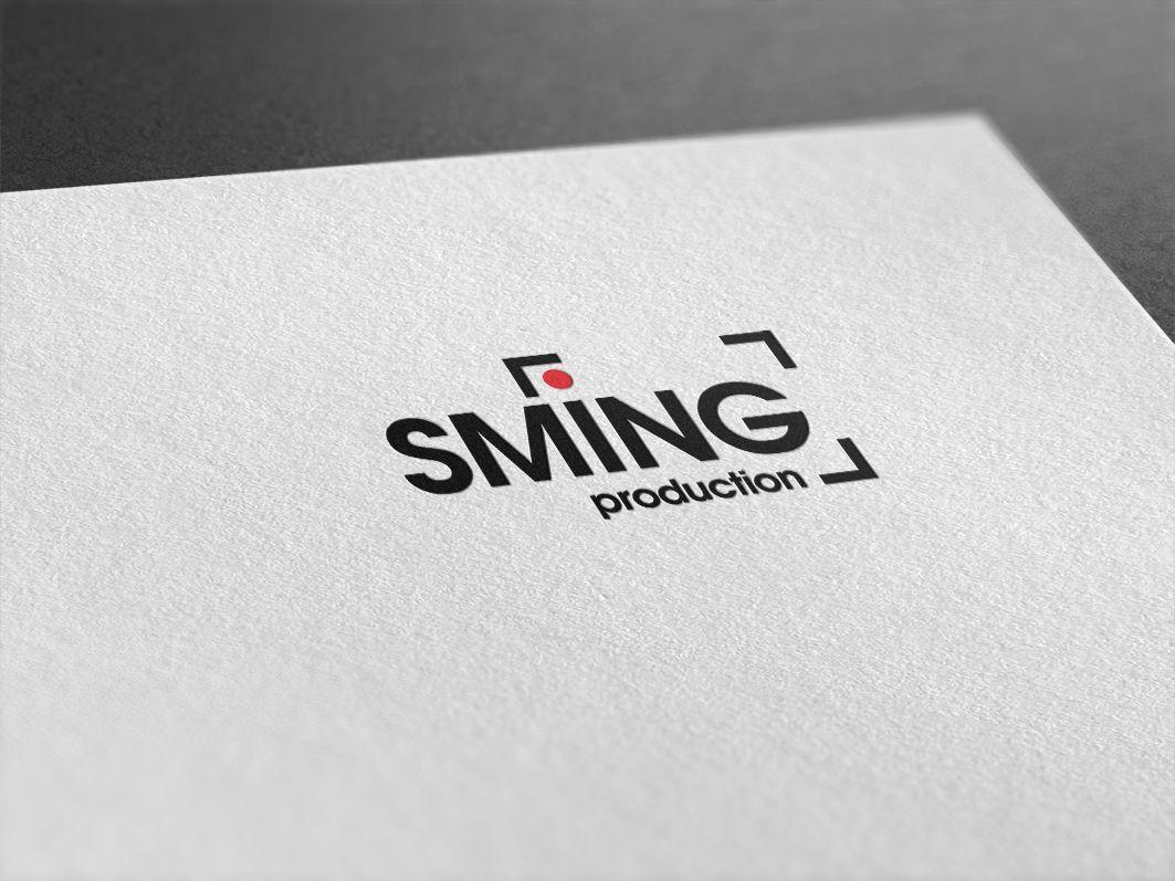 Логотип для видеопродакшн студии - дизайнер YuliyaYu
