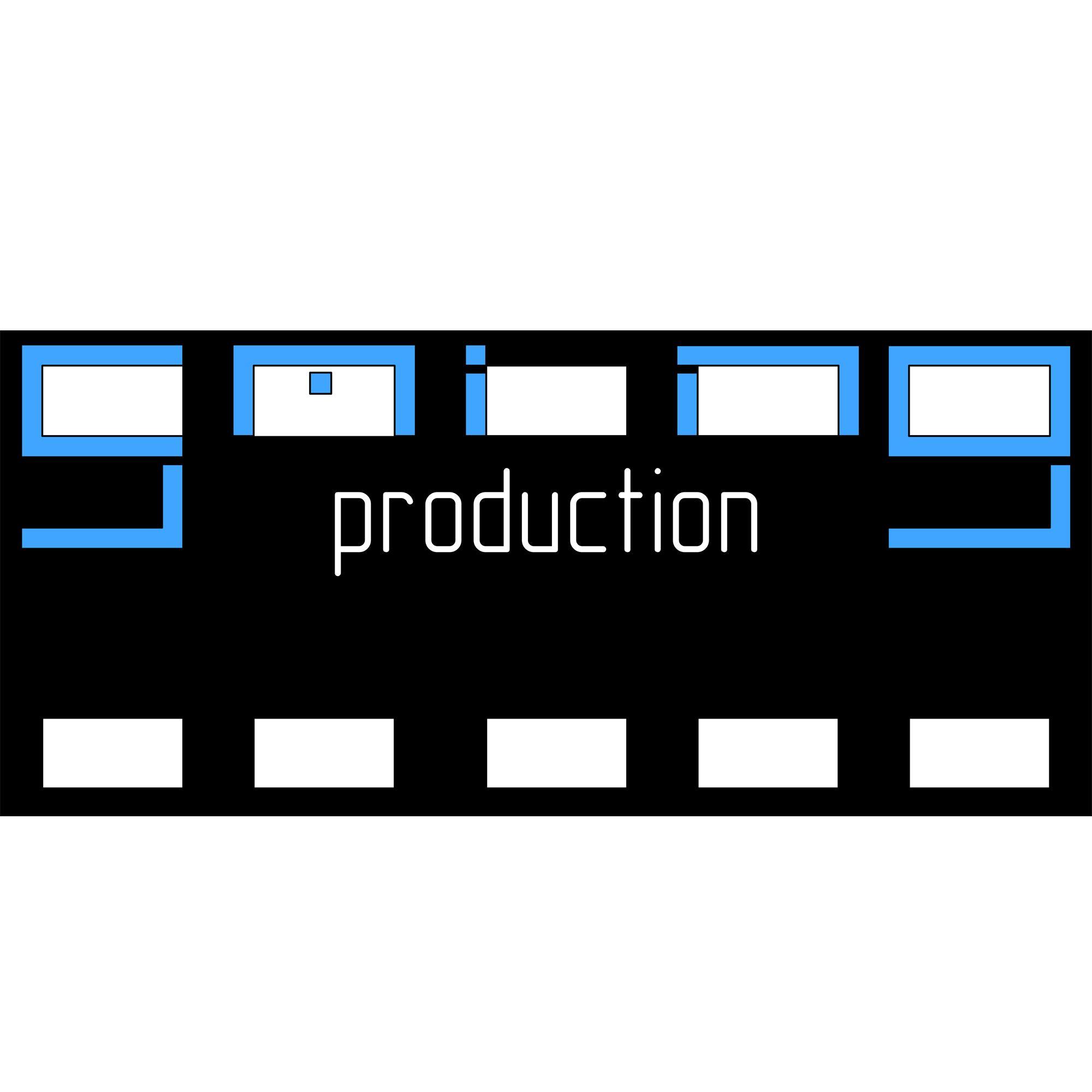 Логотип для видеопродакшн студии - дизайнер Alex_Pro