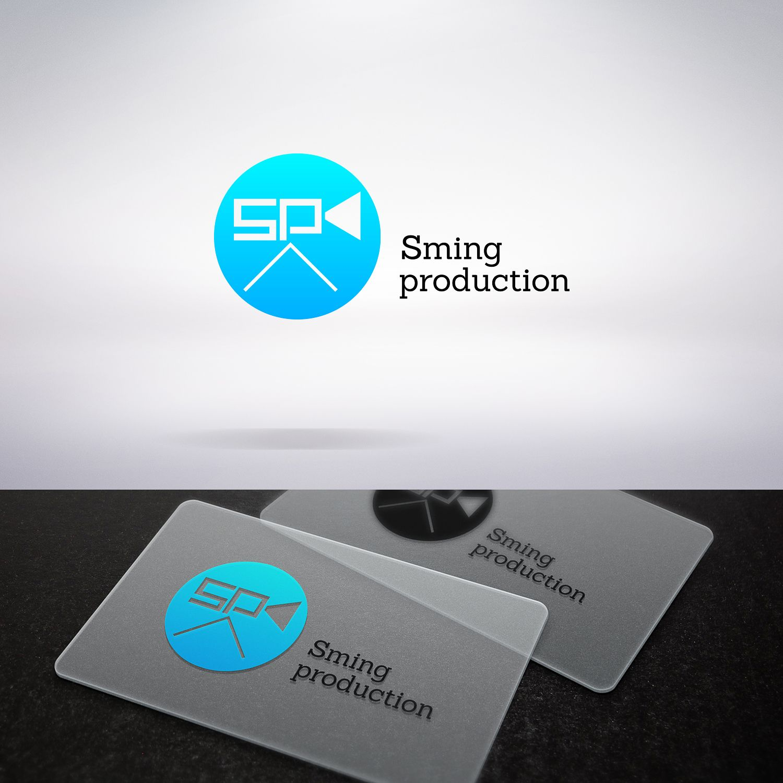 Логотип для видеопродакшн студии - дизайнер Nostr