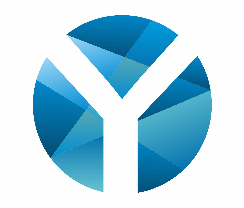 Логотип, фирменный стиль для Ай Ти компании - дизайнер romiolio