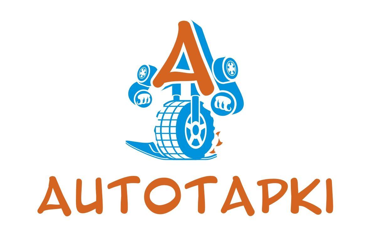 Логотип для магазина авто и мото шин и дисков - дизайнер LiXoOnshade