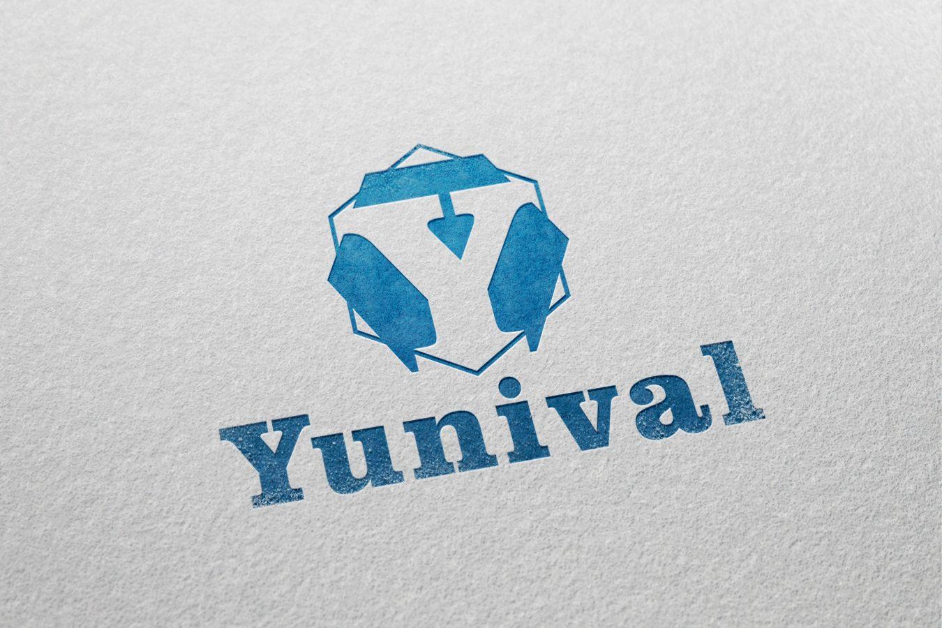 Логотип, фирменный стиль для Ай Ти компании - дизайнер AlexDP