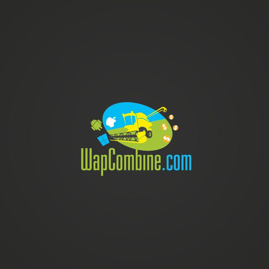 Логотип для мобильной партнерской программы - дизайнер smithy-style