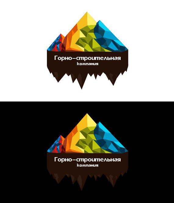 Логотип для Горно-Строительной Компании - дизайнер Ilya_r