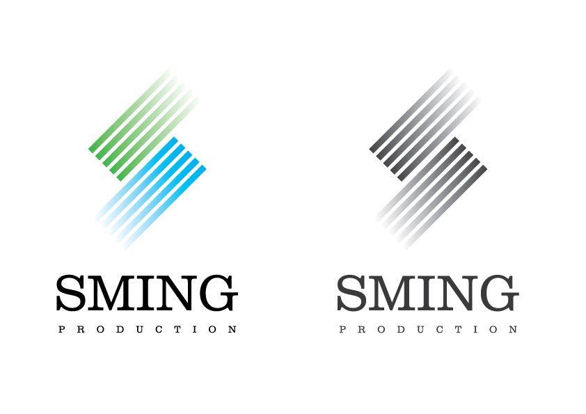 Логотип для видеопродакшн студии - дизайнер Erlan84