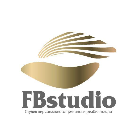 Лого и фирменный стиль для спортивной студии  - дизайнер zhutol