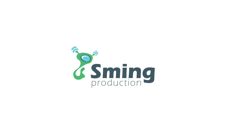 Логотип для видеопродакшн студии - дизайнер Ulyankin