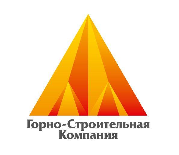 Логотип для Горно-Строительной Компании - дизайнер zhutol