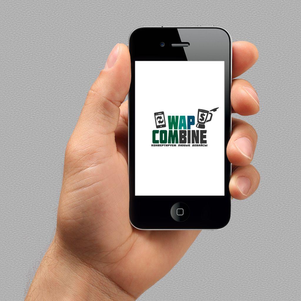 Логотип для мобильной партнерской программы - дизайнер Kirillsh93
