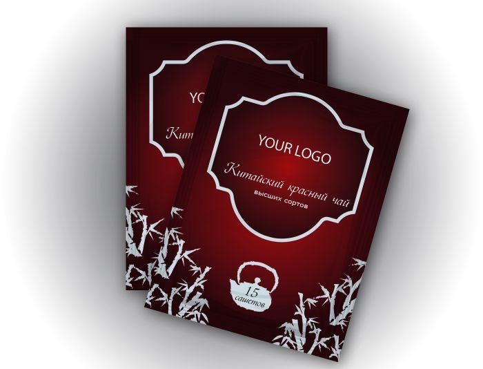 Этикетки для чая - дизайнер Aliska_M