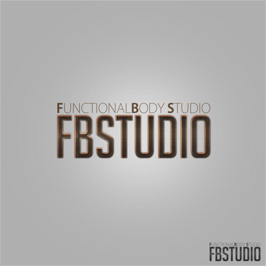 Лого и фирменный стиль для спортивной студии  - дизайнер milkdrov