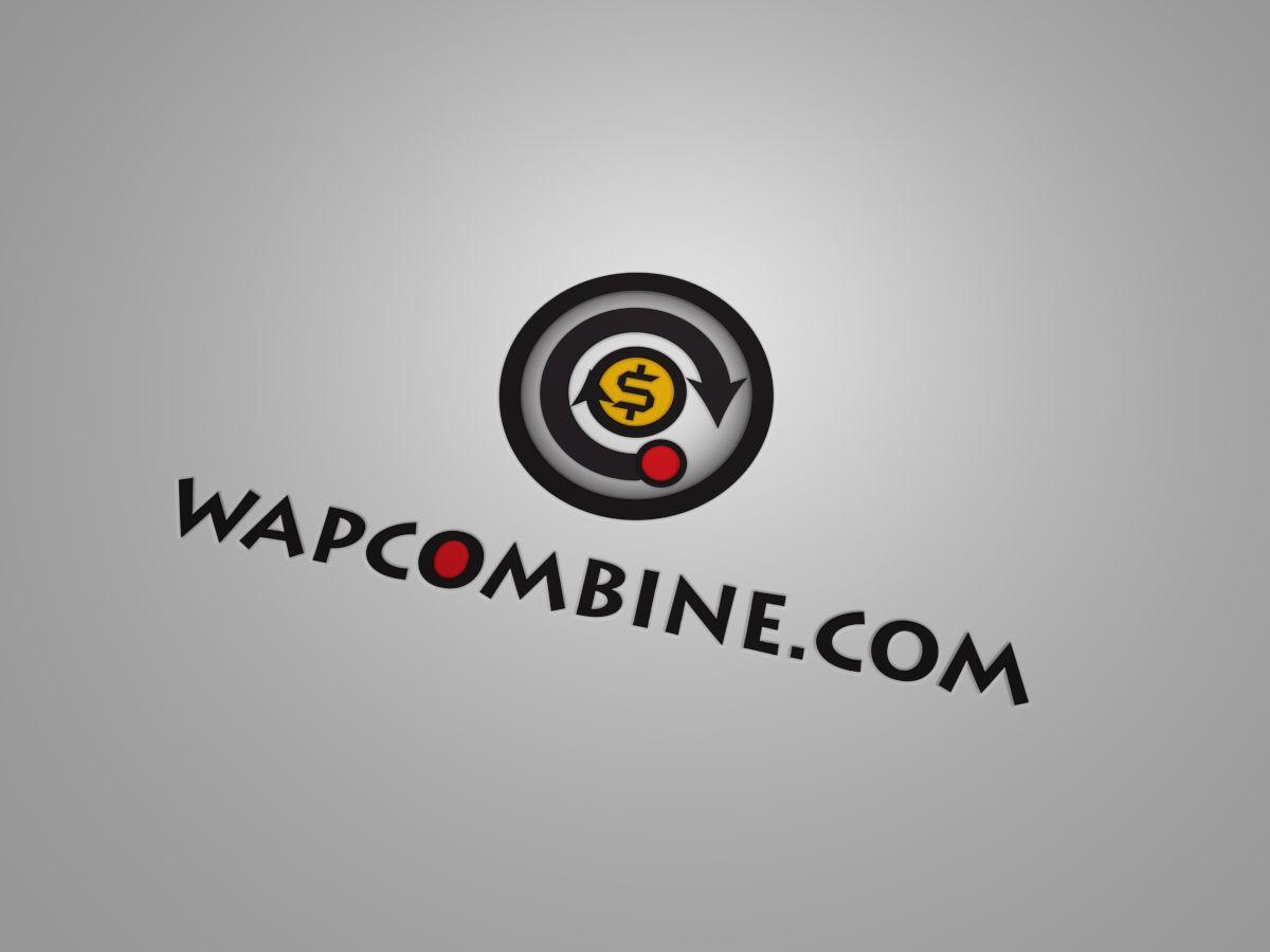 Логотип для мобильной партнерской программы - дизайнер virtjob