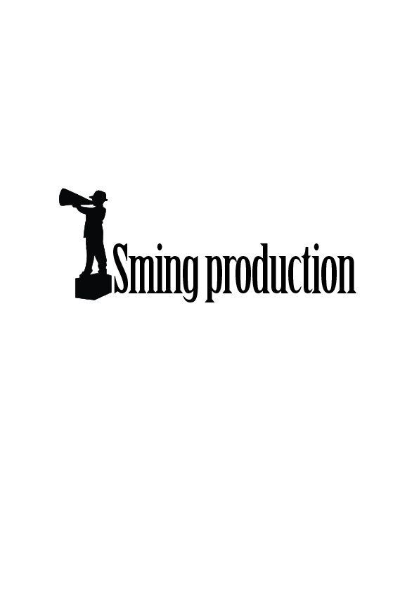 Логотип для видеопродакшн студии - дизайнер Boryaka
