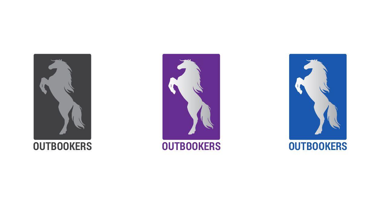 Образ лошади в логотипе (спортивная аналитика) - дизайнер DynamicMotion