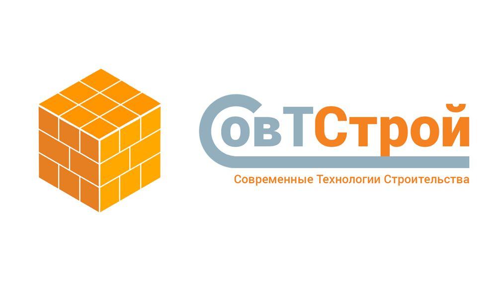 Логотип для поставщика строительных материалов - дизайнер SenioR_Tuz