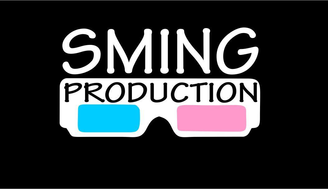 Логотип для видеопродакшн студии - дизайнер communar