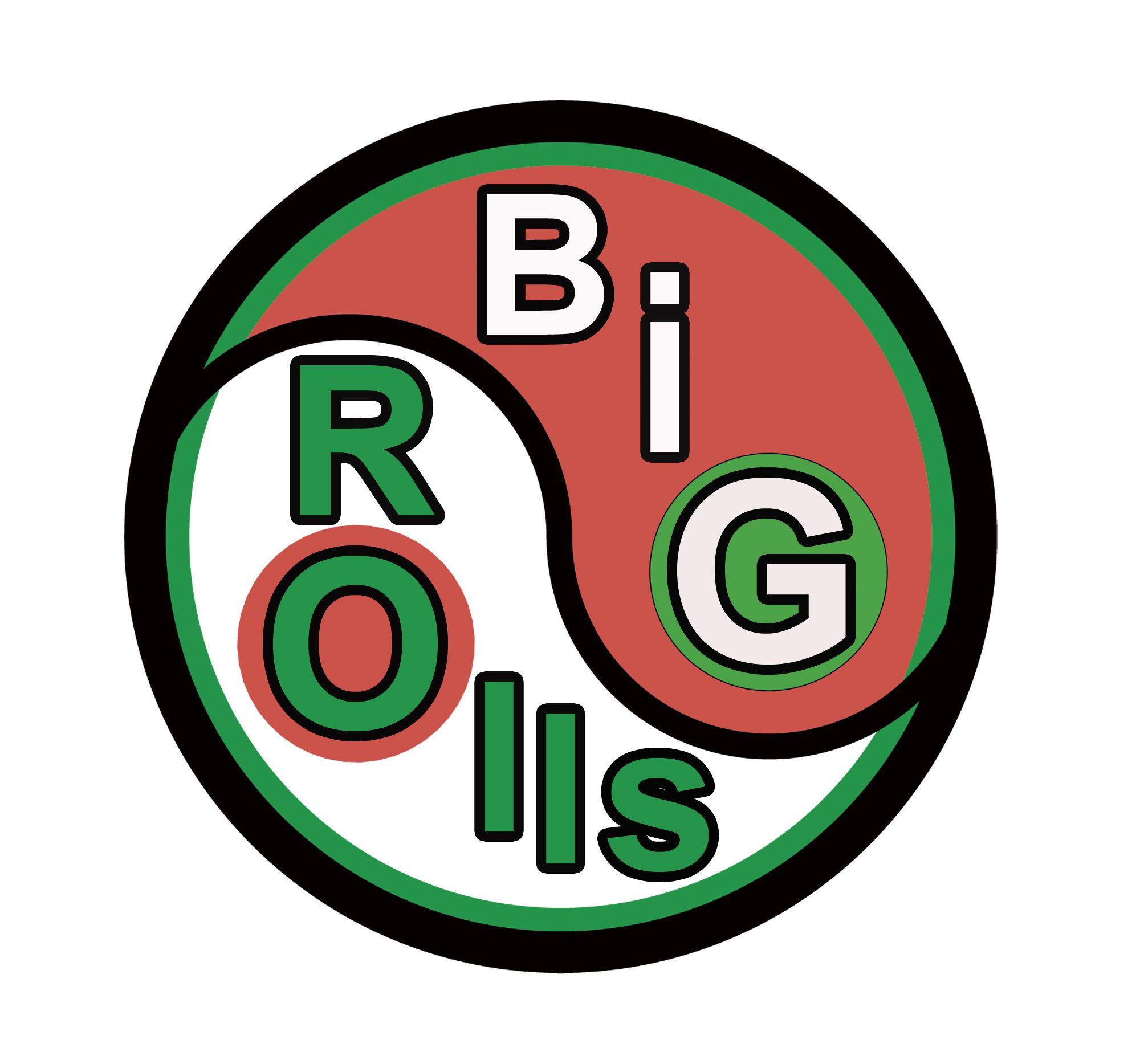 логотип для BigRolls - дизайнер olga-bel