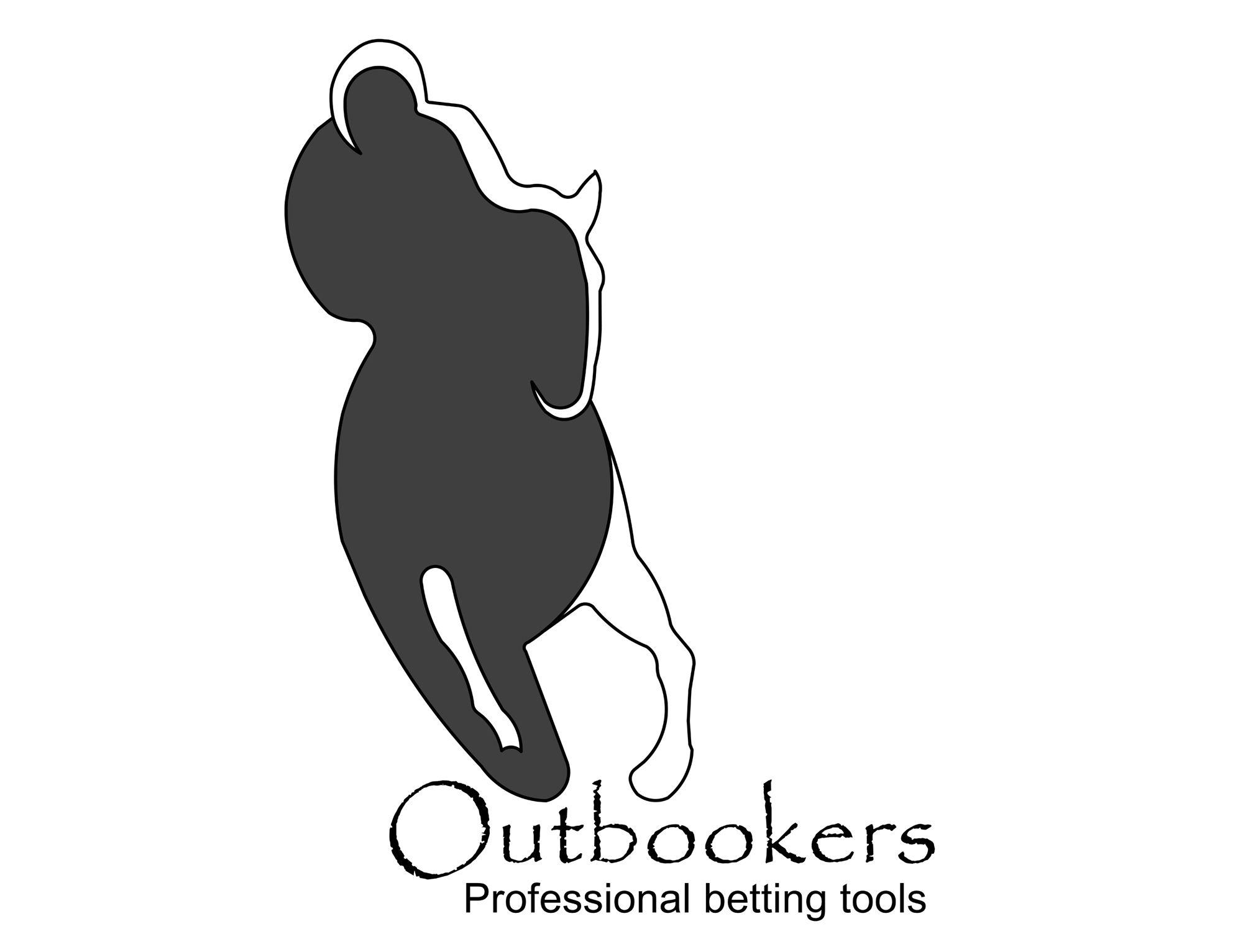 Образ лошади в логотипе (спортивная аналитика) - дизайнер Alex_Pro