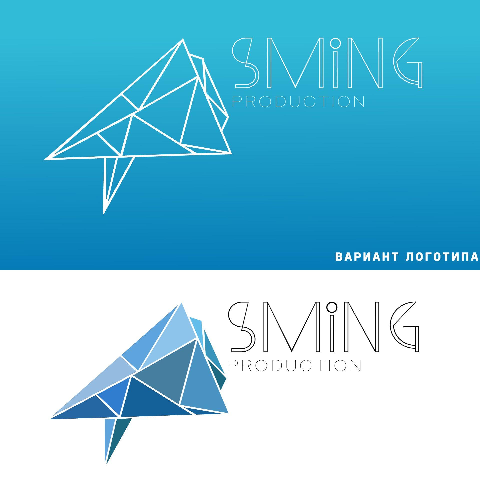 Логотип для видеопродакшн студии - дизайнер stua