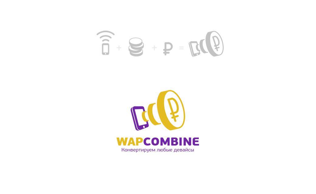 Логотип для мобильной партнерской программы - дизайнер lamon