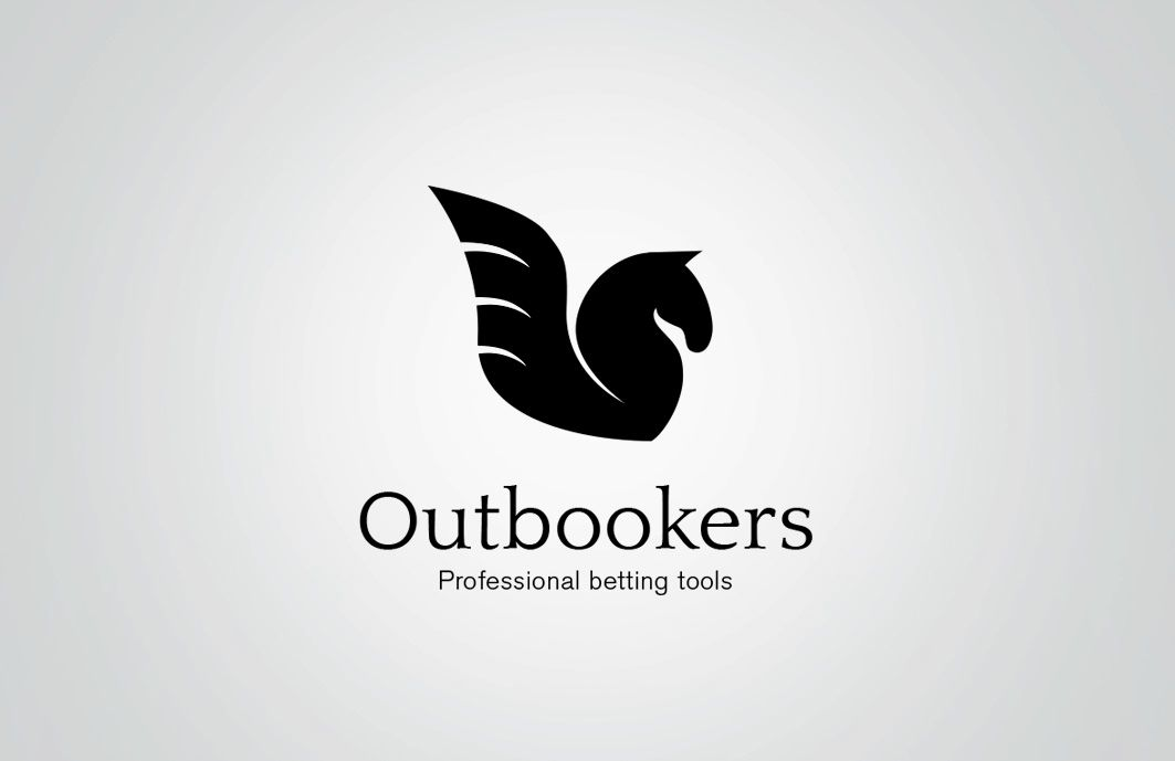 Образ лошади в логотипе (спортивная аналитика) - дизайнер chobanabu