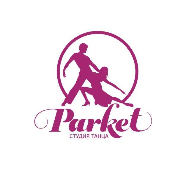 Логотип школы танца - дизайнер Olegik882