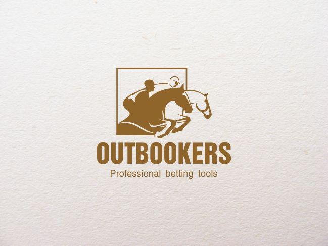 Образ лошади в логотипе (спортивная аналитика) - дизайнер Lara2009