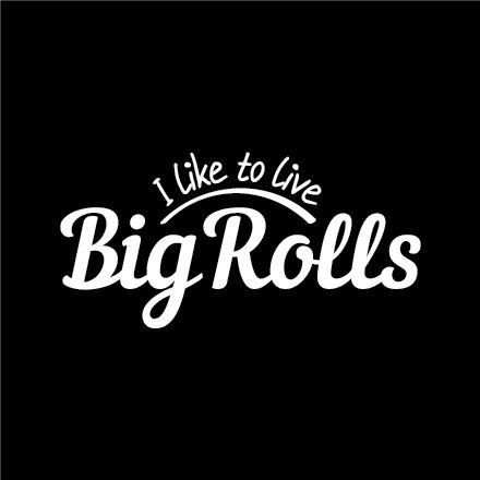 логотип для BigRolls - дизайнер Maxud1